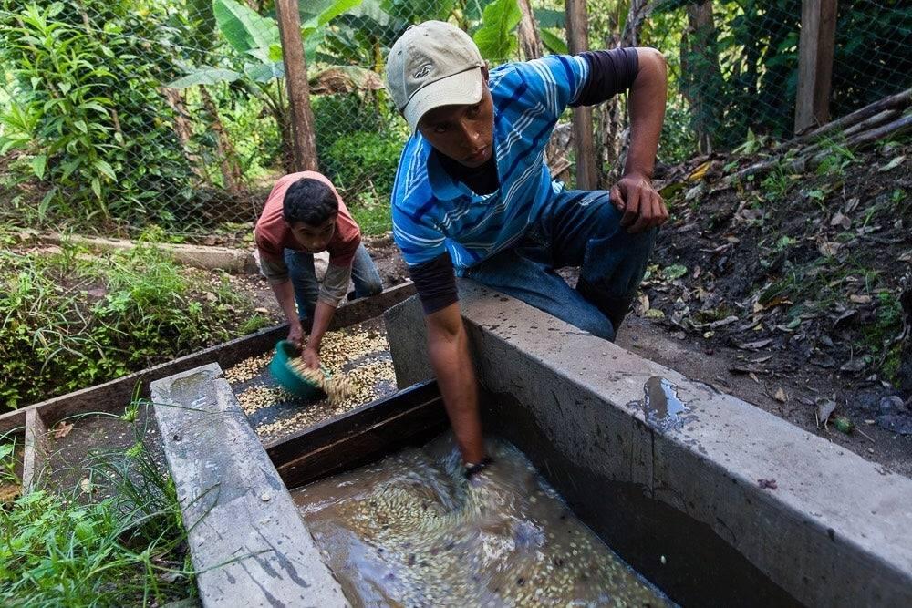 Nikaragua San Juan del Rio Coco