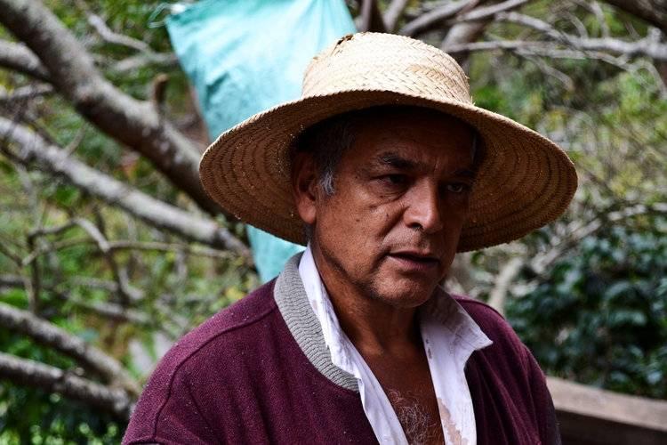 Nikaragua Byron Rodriguez