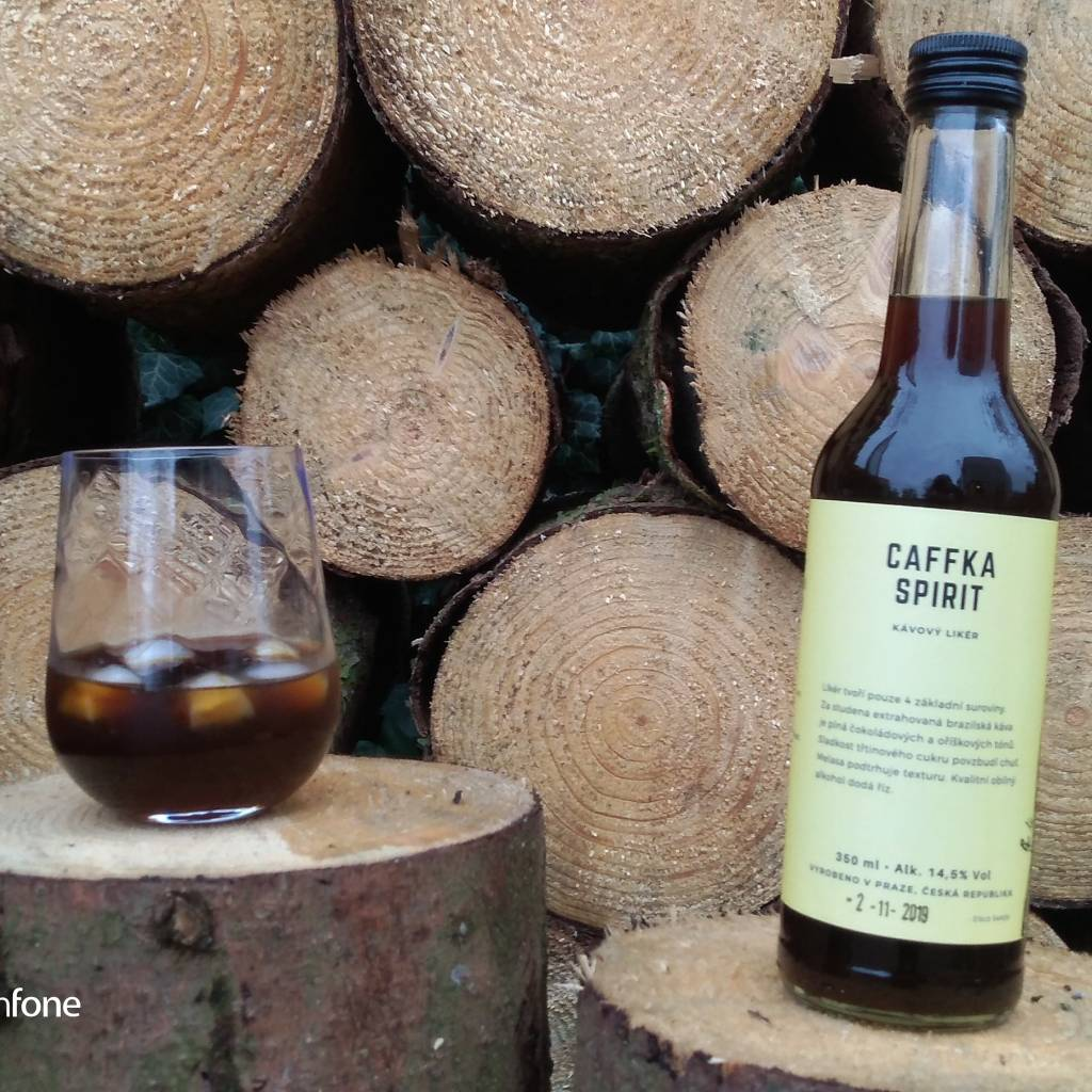 Caffka Spirit