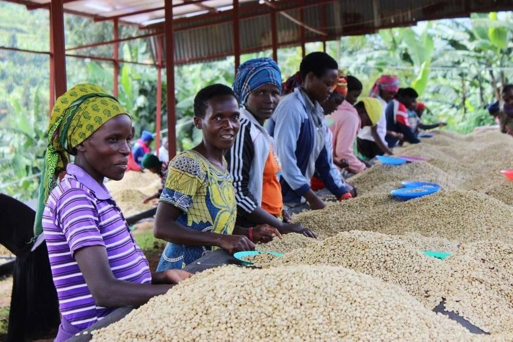 Rwanda Rushashi Bulimba